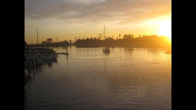 カリフォルニア州の海岸